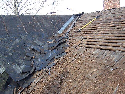 Metal Roof Skip Sheathing Metal Roof